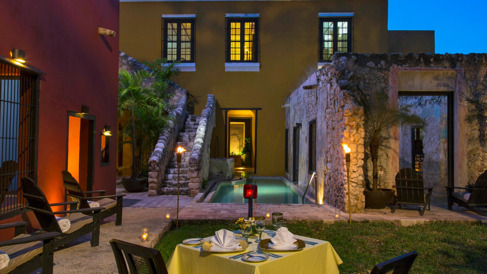 Hacienda Puerta Campeche, a Luxury Collection Hotel - Weddings